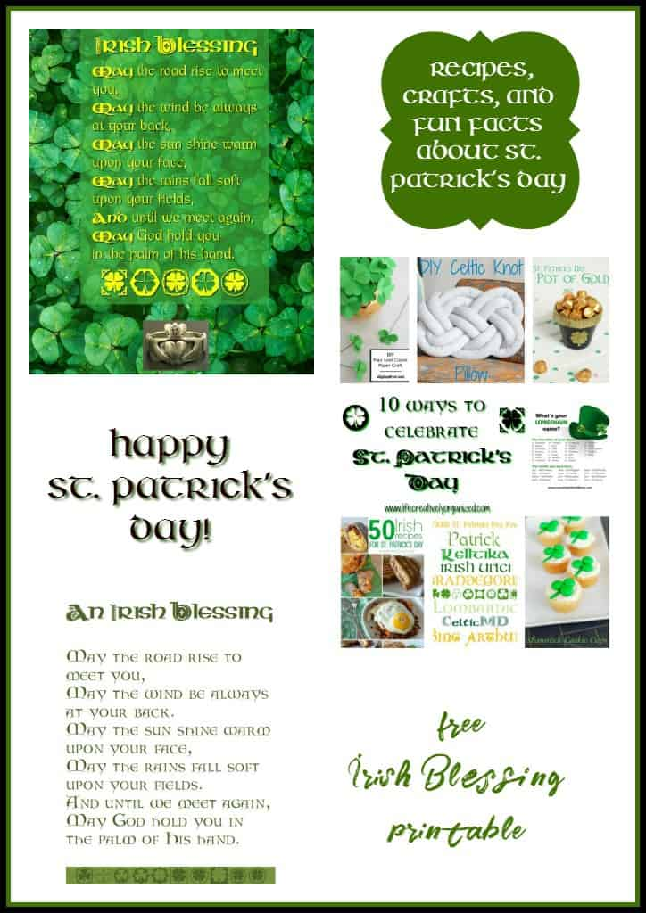 happy st  patrick u0026 39 s day