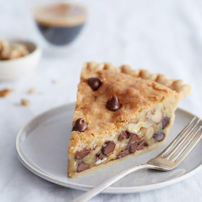 March 14th is Pi Day, but you don't have to wait until then. Here are some quick, easy yet delicious pie recipes to make any time you need some pie!