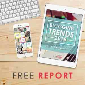 2018 Blogging Trends-Square