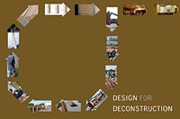 Design for Deconstruction: The Chartwell School Case Study