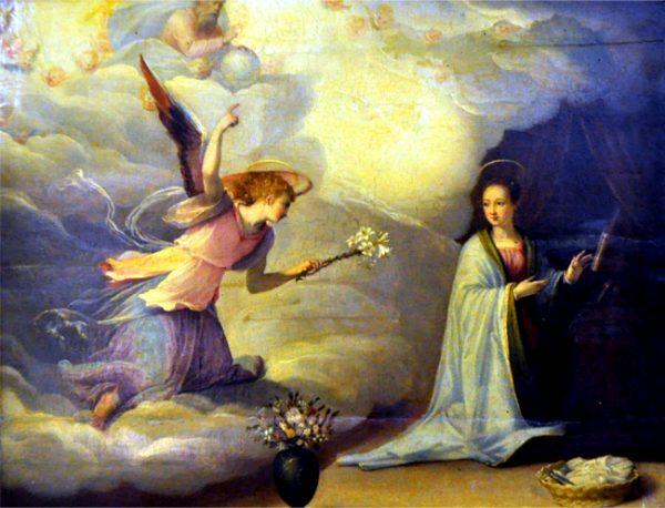 ഞായര് പ്രസംഗം മംഗളവാര്ത്താക്കാലം രണ്ടാം ഞായര് ഡിസംബര് 06 ലൂക്കാ 1: 26-38 ഈശോയുടെ ജനനത്തെക്കുറിച്ചുള്ള അറിയിപ്പ്