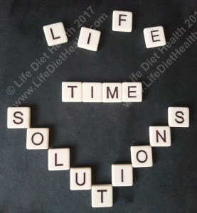Life, Time & Solutions!