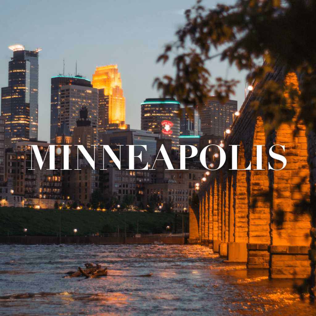 Minneapolis-city