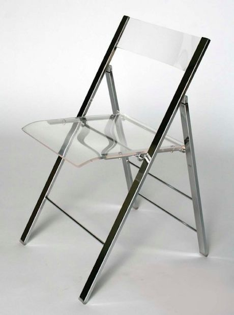 chair design iron office gym ball 10 folding chairs to look at and sit on lifeedited 6 lina leather by