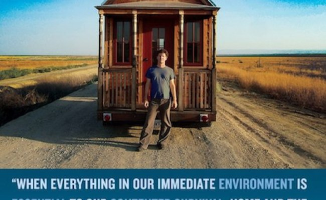 Talking To Jay Shafer About Making The Universal House