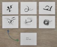 Stillpoint Paintings Meditation 6-Card Set