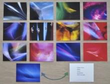 Life Energy Meditation 13-Card Set