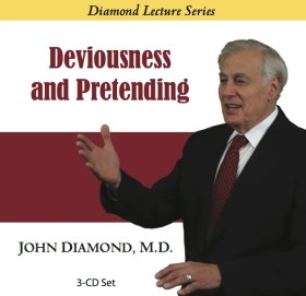 Deviousness and Pretending