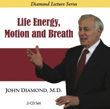Life Energy, Motion and Breath