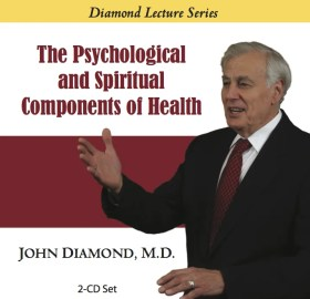 The Psychological and Spiritual Components of Health
