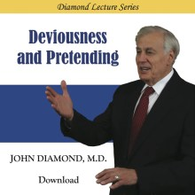 Deviousness and Pretending (download)