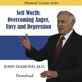 Self Worth: Overcoming Anger, Envy and Depression (download)