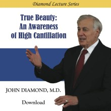 True Beauty: An Awareness of High Cantillation (download)
