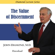 The Value of Discernment