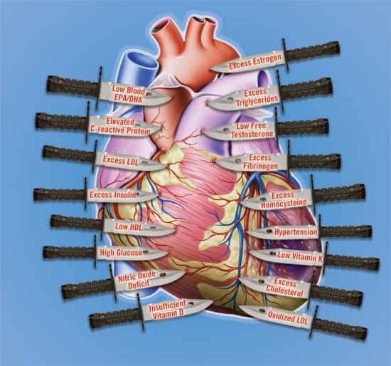 The Definitive Guide for Heart Health
