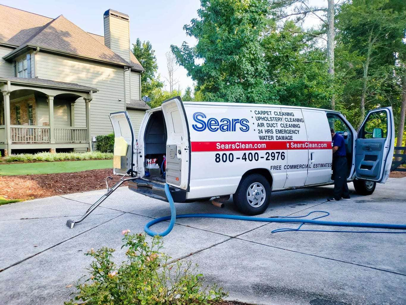 sears sofa cleaning coupon simmons verona reviews 5 helpful carpet tips every busy mom needs to know