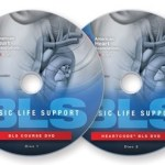BLS Instructor DVD 2015