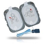Philips FRx Adult SMART Pads II