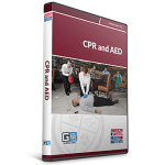 ASHI CPR AED Program DVD