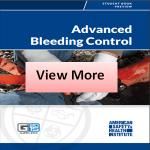 Advanced Bleeding Control