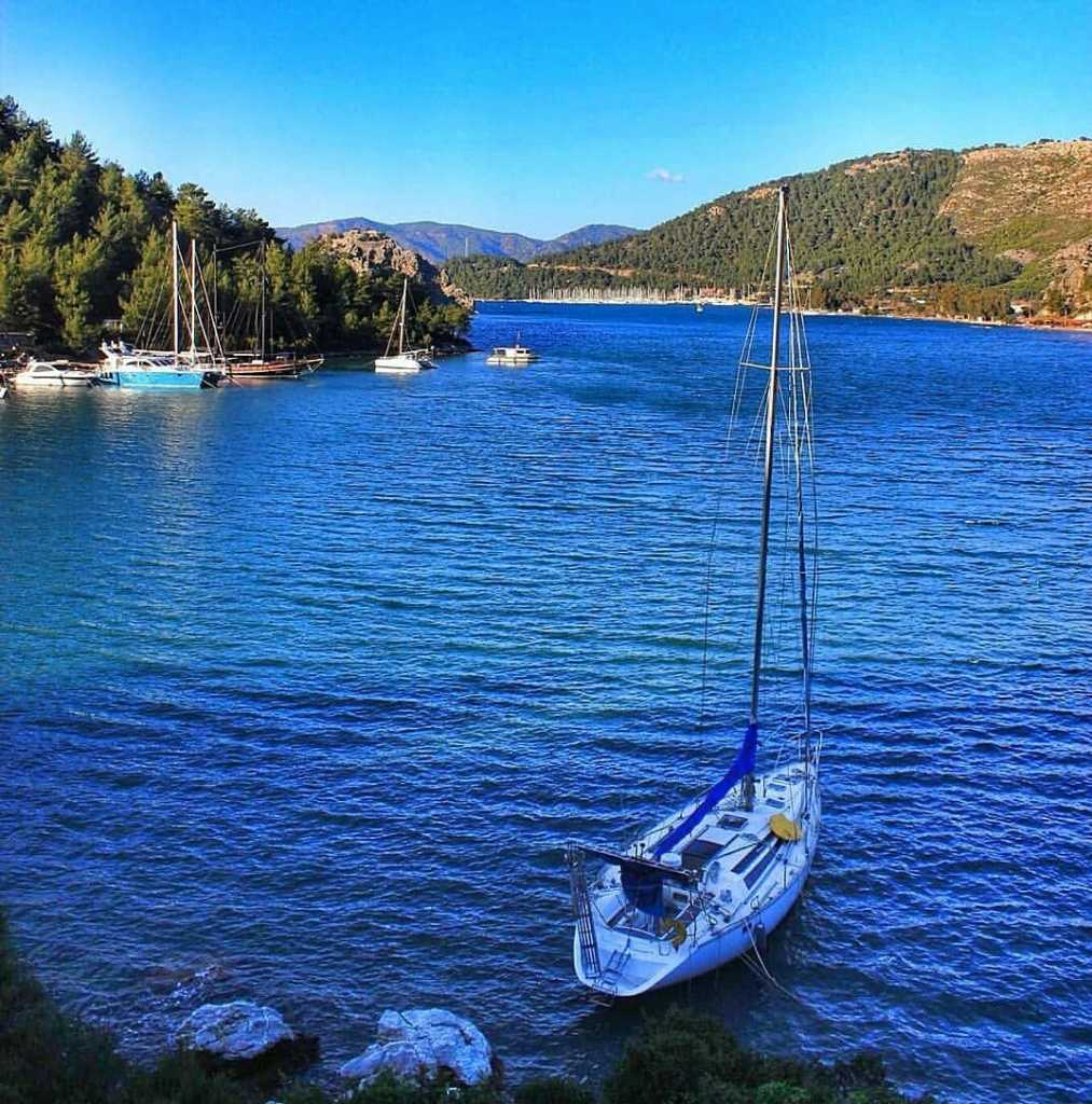 Majestical Marmaris Adventure