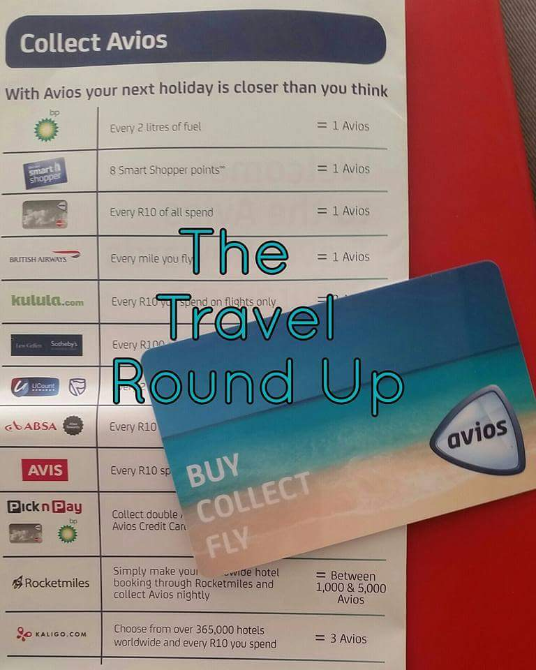 The Travel Round Up: How I Afford to Travel - My Life from a Bag