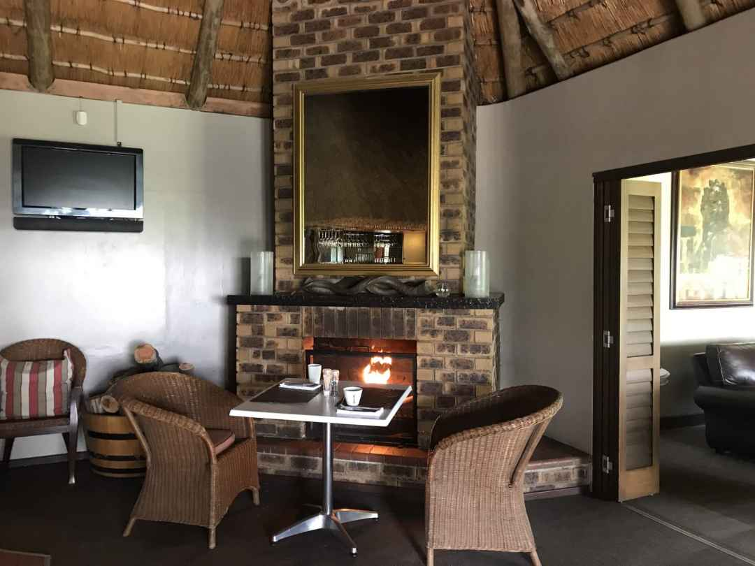 Gwahumbe Game Reserve and Spa, South Africa