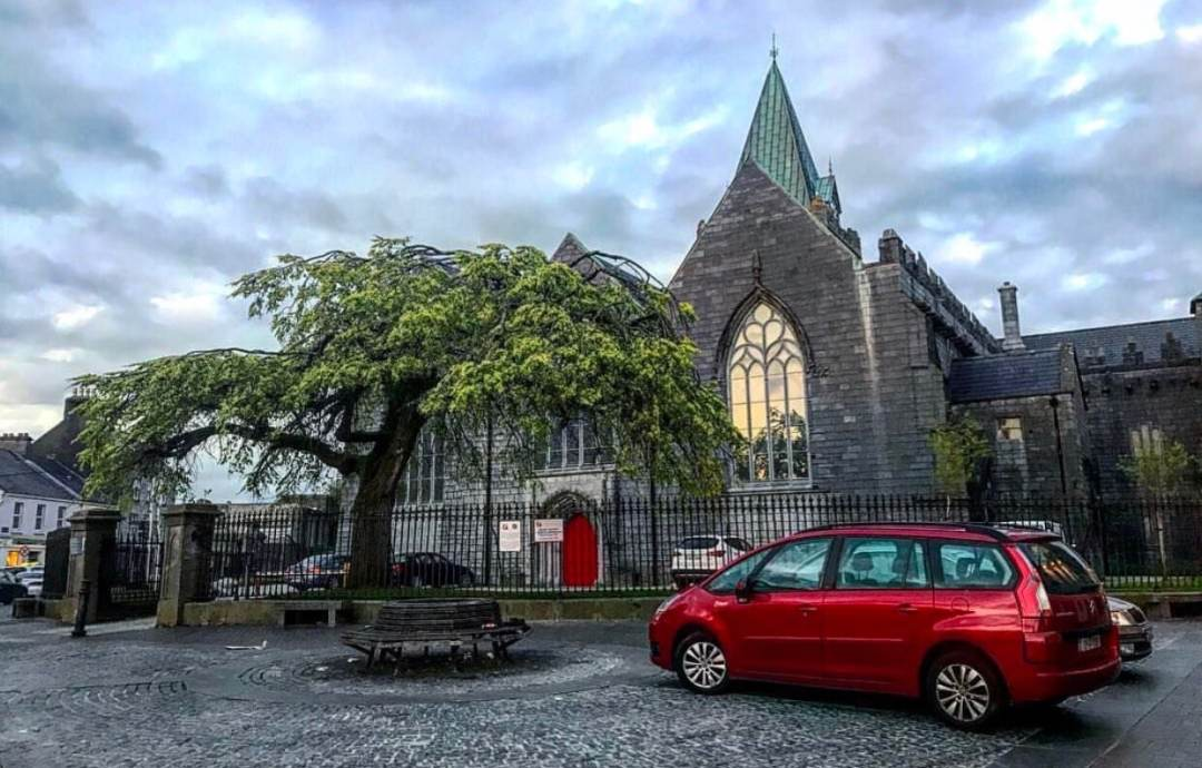 St. Nicholas- Galway, Ireland City Guide