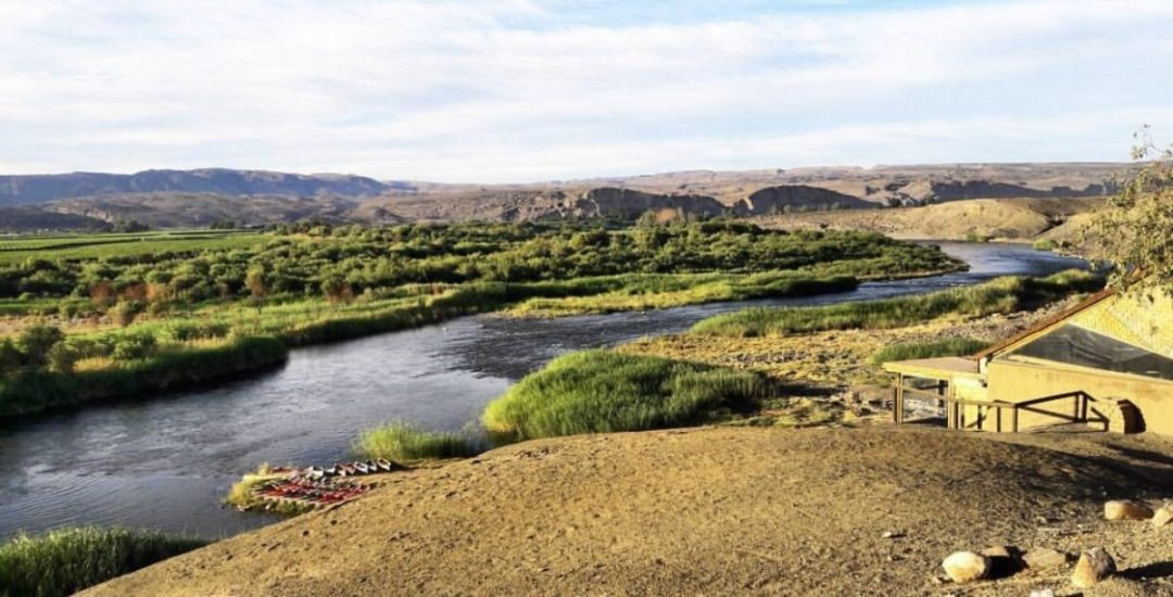 Orange River, South Africa Guide