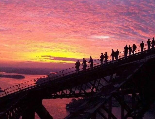 Sydney Australia 48 Hour Guide