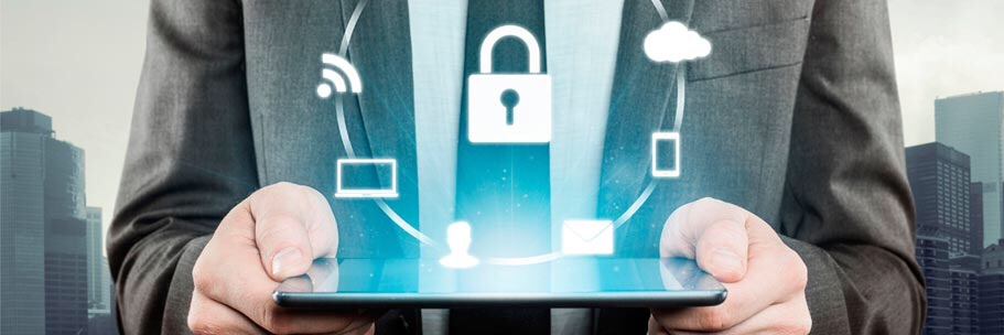 How to protect yourself from cyber crime while travelling