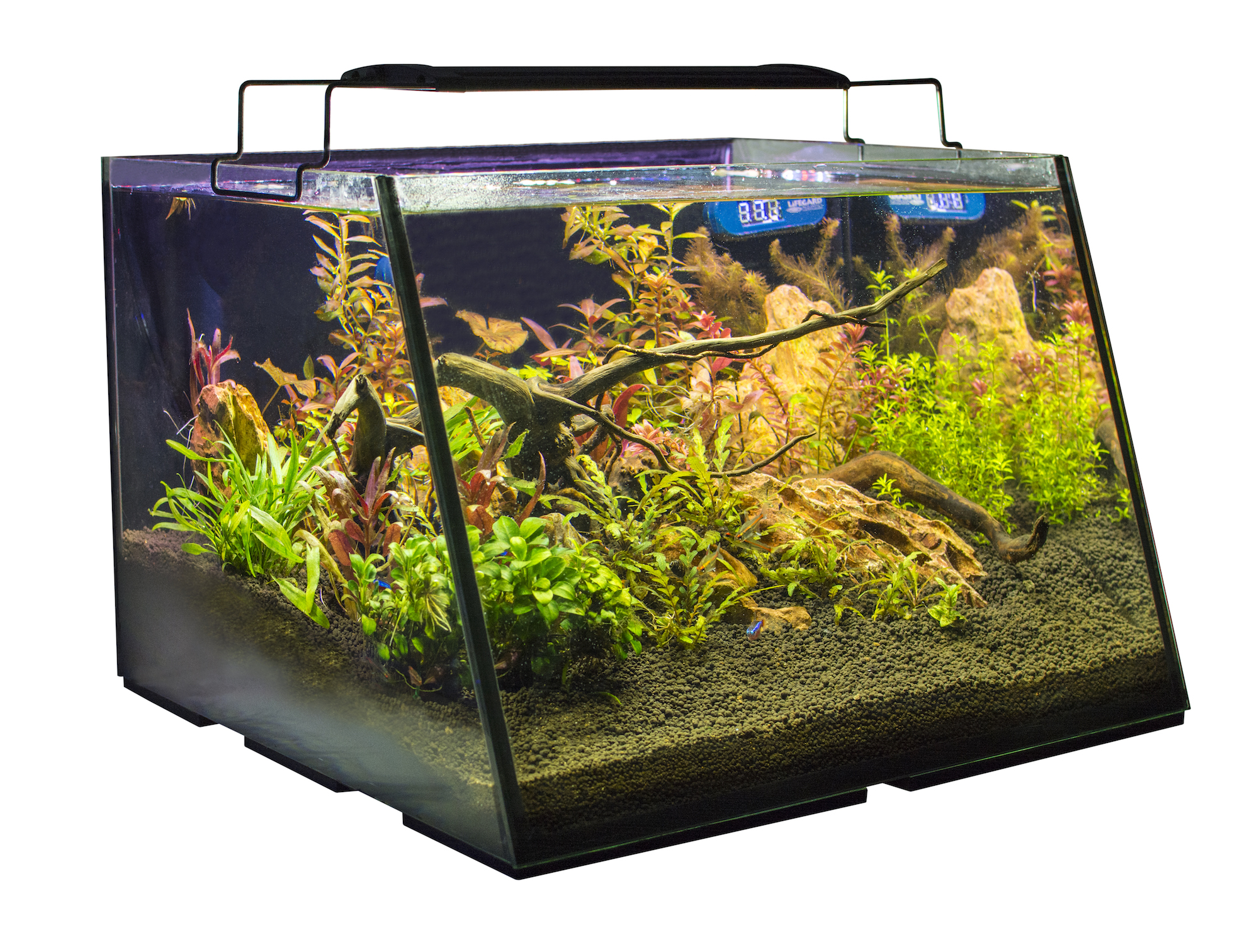 hight resolution of lifegard full view aquariums with back filter patented