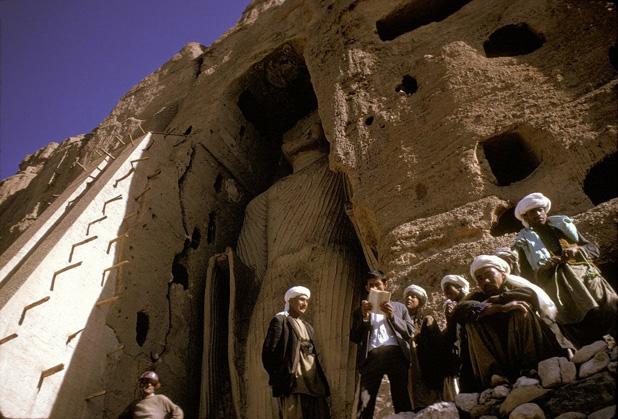 LUnesco vendica i Buddha con un centro culturale a Bamiyan  LifeGate