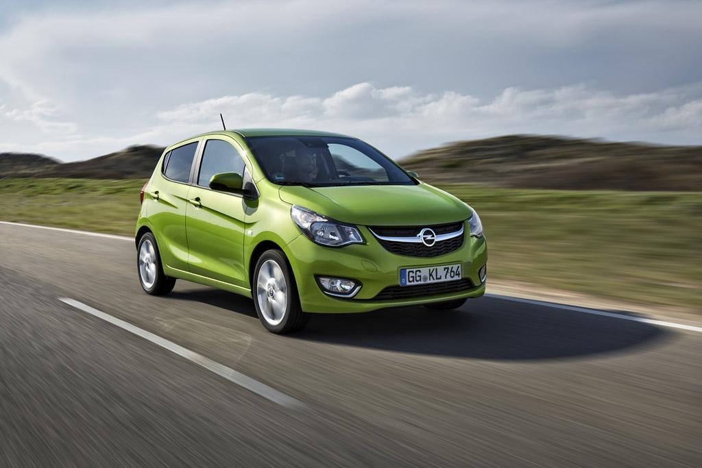 Opel Karl 10 Gpl Cosa Cambia E Come Va