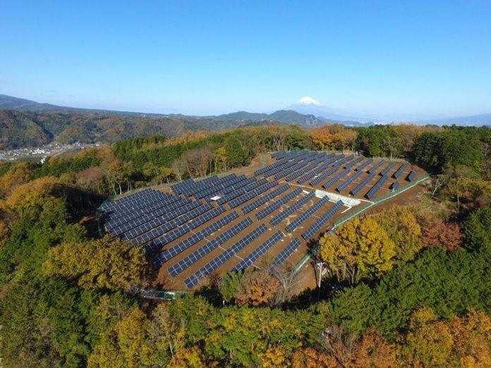 tokyo 2020, zero-emissions, renewable energy