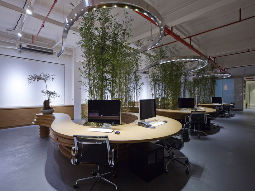 jw-associates-bamboo-office-interior-shanghai-designboom-01