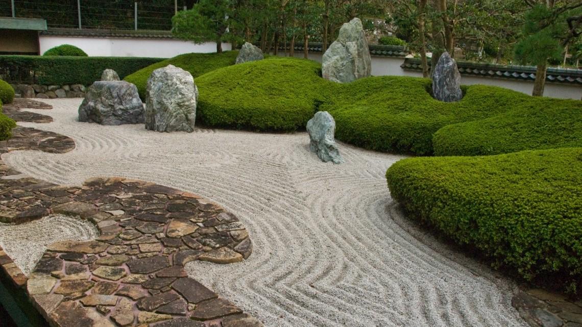 Giardini giapponesi zen il karesansui  LifeGate