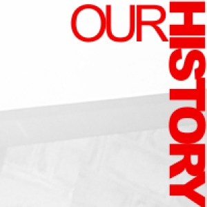 our history link box