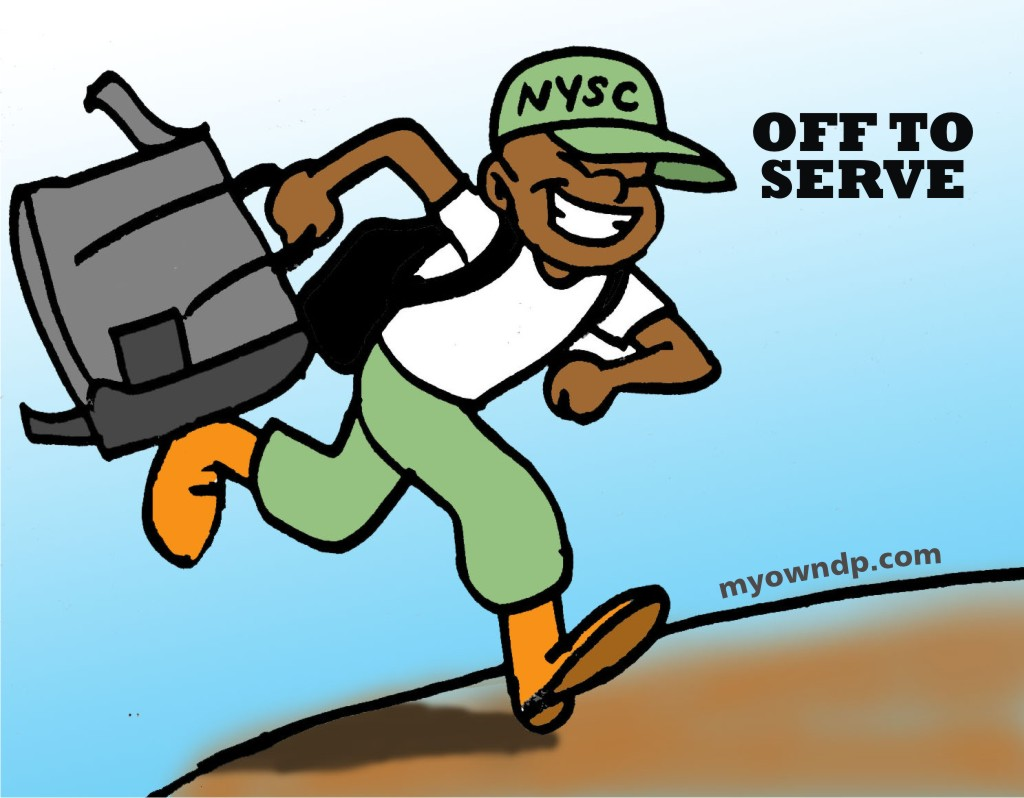 ALL YOU NEED TO KNOW AND EXPECT DURING NYSC ORIENTATION CAMP
