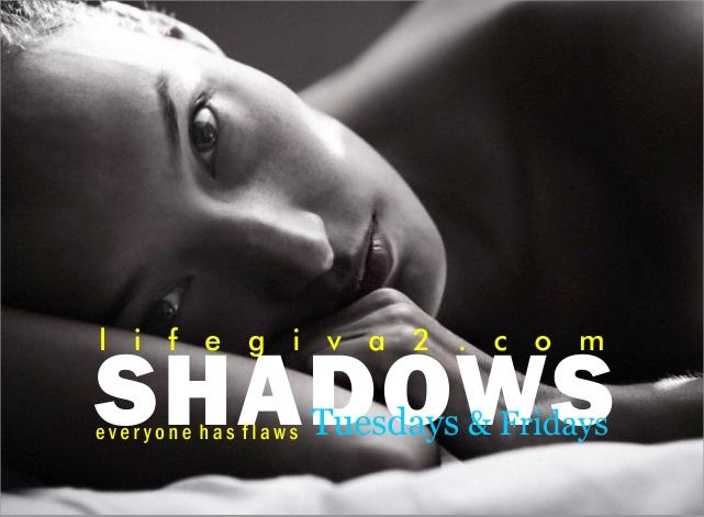 SHADOWS #10 (Final Episode)