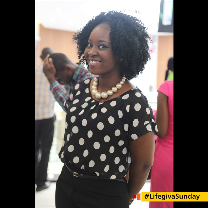 Tosin Fasakin -@oluwahtosyn Misconceptions of speaking in tongues;its not everybody,its must be done in group.how to be filled with Spirit;believe in Jesus and understanding that the Holy Ghost is for people who believe. #LifegivaSunday
