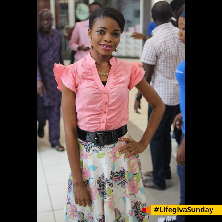 As always, it was powerfully awesome in God's presence today. I'm so fired up to manifest all spiritual gifts, made available to me in Christ Jesus. I'll come behind in none, i'll manifest it all here, cos on earth is where it's needed, not in heaven. @SARAH_GODSWILL @LifegivaSunday