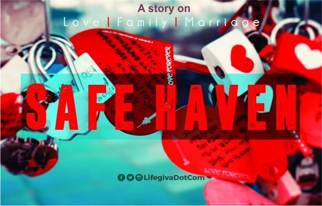 SAFE HAVEN: Episode 8