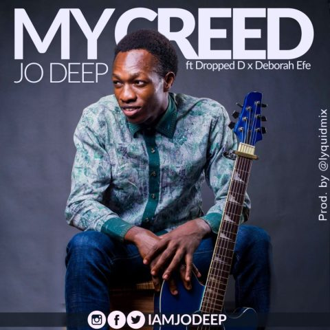 jo deep_my creed