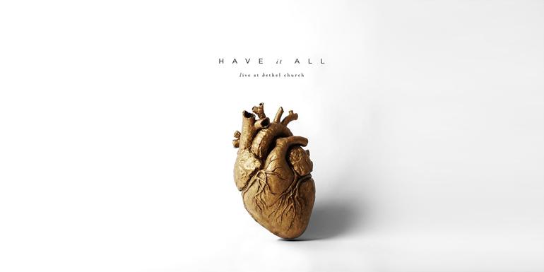 haveitall album art