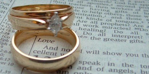 The REAL DEAL - Marriage in the Light of Eternity