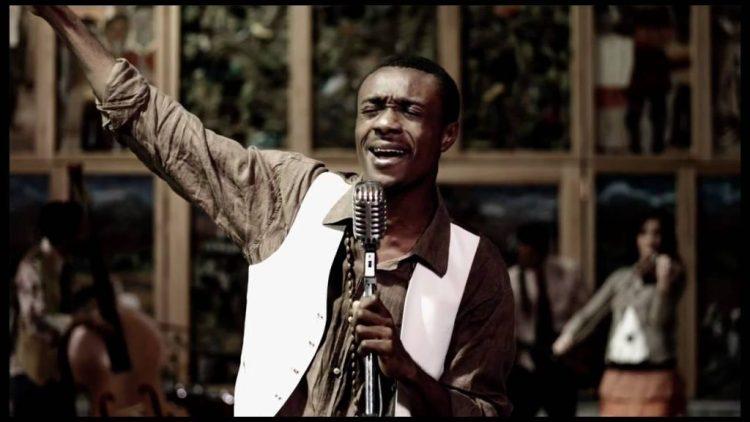 Nathaniel Bassey in Worship