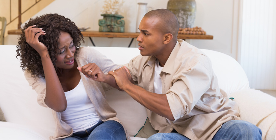 On Domestic Violence: Do Some Women Deserve to be Beaten?