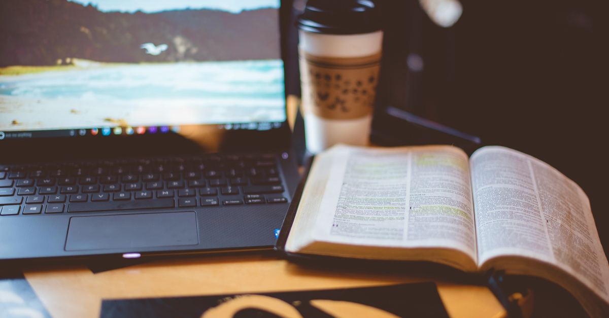 Christianity and Technology