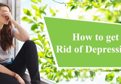 How to get rid of Depression?